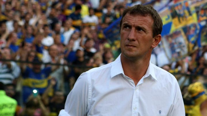 Boca Juniors destituyó a Rodolfo Arruabarrena como su Director Técnico