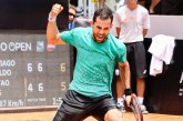 Santiago Giraldo anunció su retiro del tenis profesional