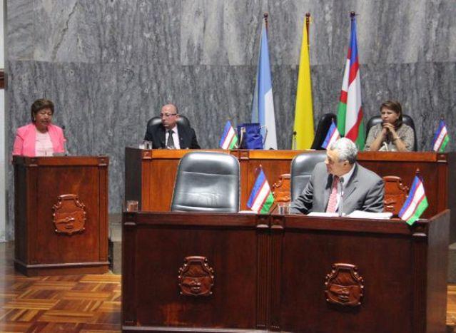 Inició segundo debate para otorgar facultades al Alcalde Maurice Armitage