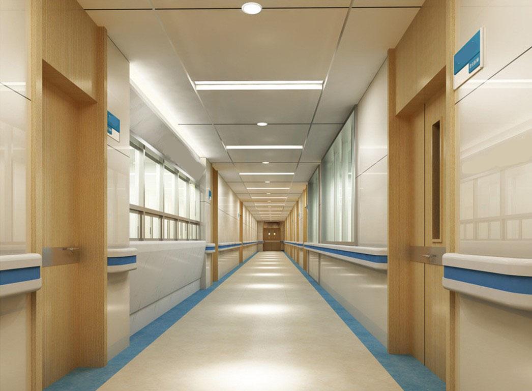 Se invertirán 8 mil millones de pesos en cinco centros de salud en Cali