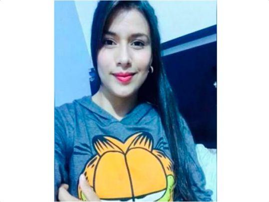Este martes serán repatriados los restos de la joven asesinada en Chile