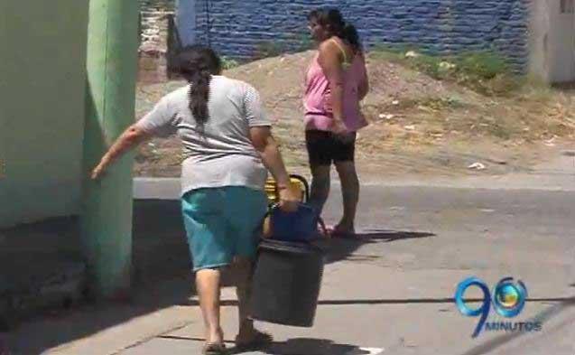 Acuavalle iniciará cobros por desperdicio de agua desde abril