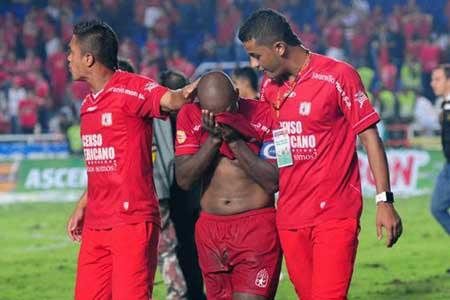 América de Cali sumó un punto tras el empate con Leones FC
