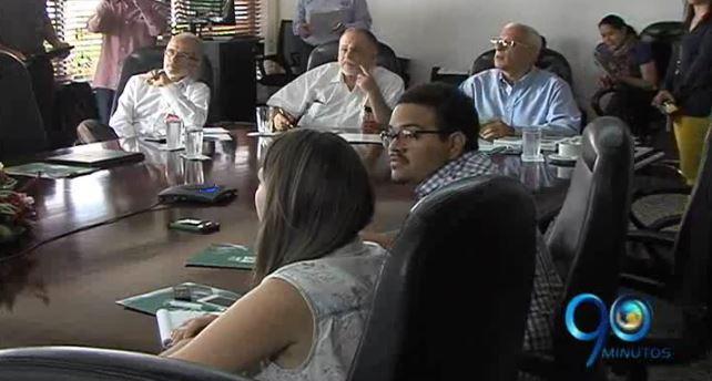 Autoridades ambientales acuerdan estrategias contra el cambio climático
