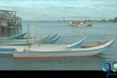 Autoridades de Tumaco previenen a navegantes por alto oleaje en el Pacífico