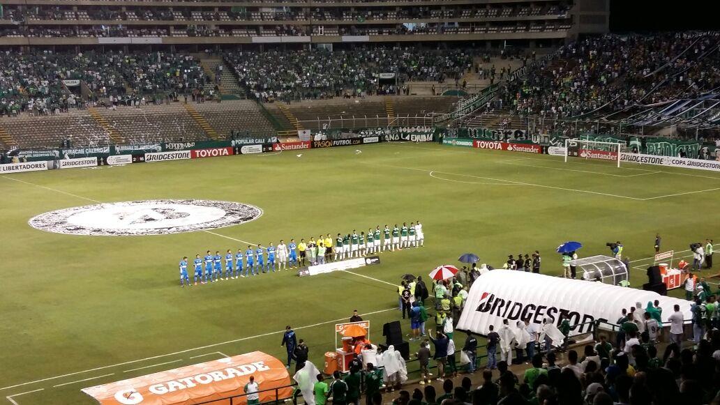 Deportivo Cali se amargó en el segundo tiempo y agoniza en Copa