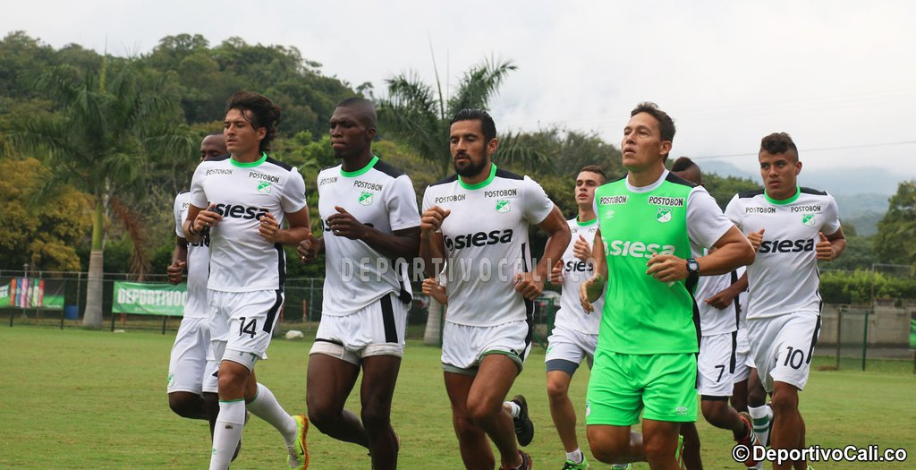 ¿Ganará Deportivo Cali hoy frente a Bolívar, en la altura de La Paz?
