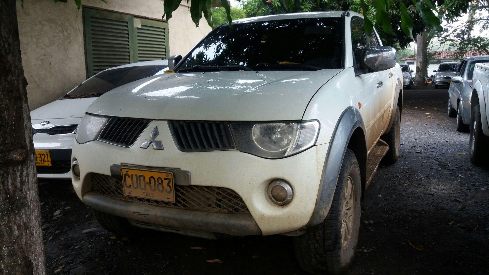 Niegan asesinato de propietario de camioneta que robó las Farc
