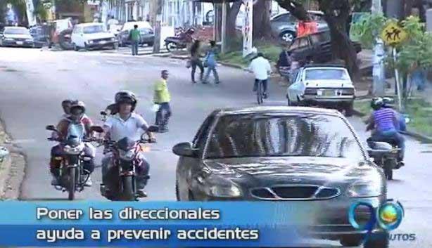 90 minutos se suma a campaña de seguridad vial para motociclistas