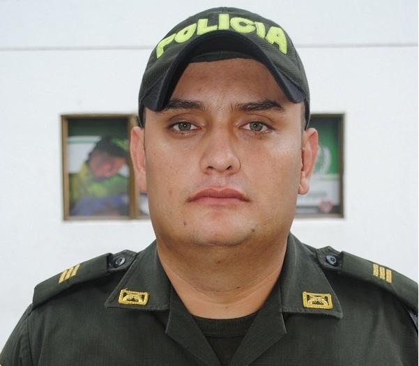 Familia del capitán  Ányelo Palacios denuncia que fue secuestrado