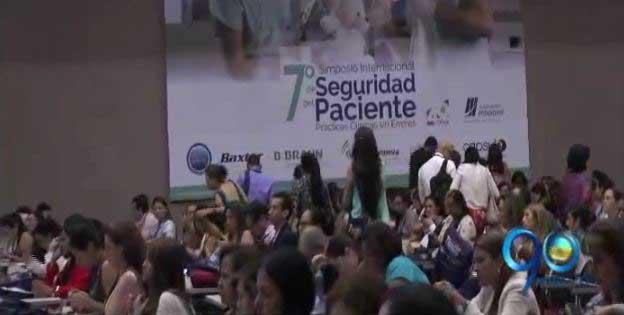 Imbanaco adelantó encuentro de médicos sobre seguridad del paciente