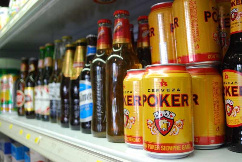 Precio de la cerveza en Colombia subirá entre $100 y $200