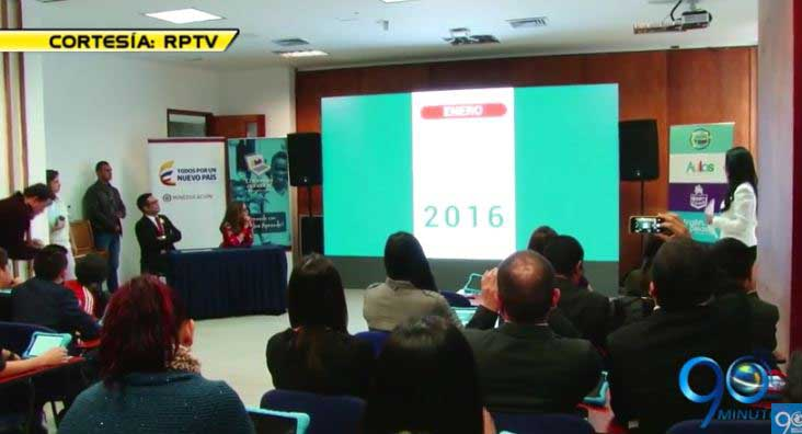 Ministerio de Educación lanza nueva renovación de portal educativo