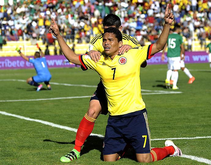 Hace más de 40 años Ecuador no le hace un gol a Colombia en Barranquilla