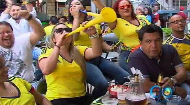 Triunfos de la Selección reviven la ilusión entre los aficionados
