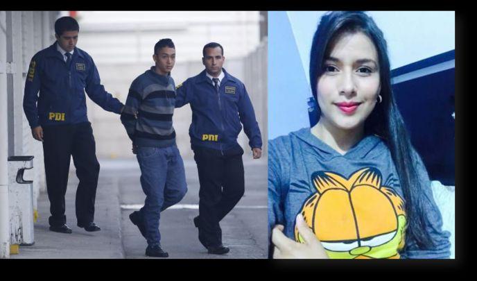 Vallecaucana fue descuartizada por su novio en Chile