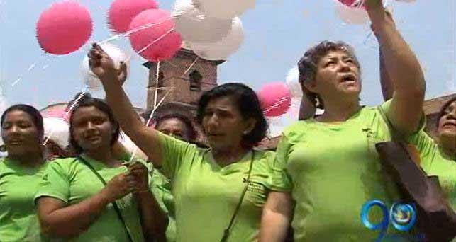 Alcaldía de Cali conmemoró el Día Internacional de la Mujer