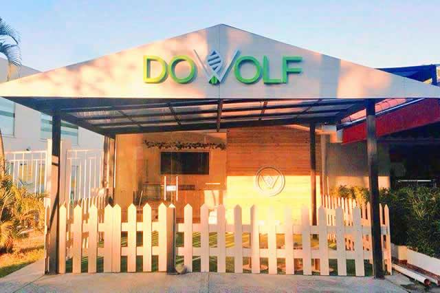 Dowolf, el restaurante para perros VIP en Cali