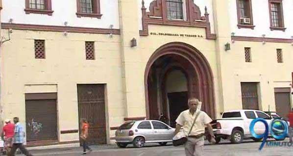 Edificio Coltabaco, en el centro de Cali, será entregado al municipio