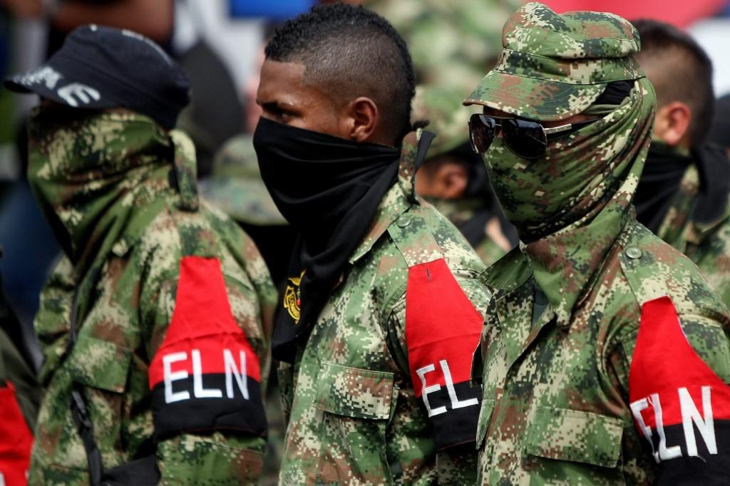 Unasur dice que proceso con ELN es lo que faltaba para la paz