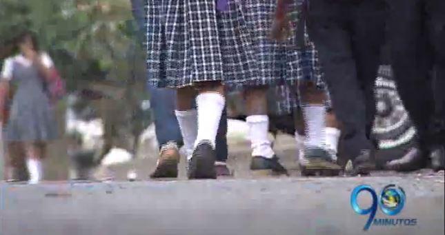 Alcaldía podría declarar la emergencia educativa en Cali