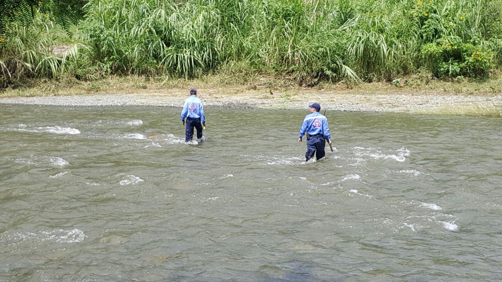 Encuentran cuerpo de mujer que fue arrastrada por el río Pance