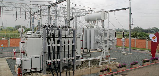 Tormenta eléctrica de hoy tiene varios sectores sin energía