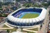 Alcaldía presentó el estadio Pascual Guerrero como centro empresarial