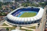 Estadio Pascual Guerrero mejorará iluminación para la Copa América 2021