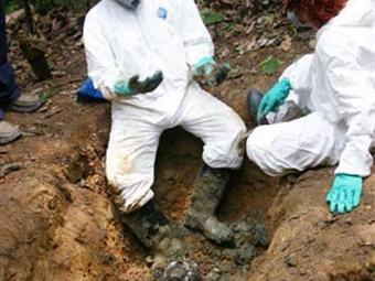 Encuentran a una joven desmembrada en Jamundí