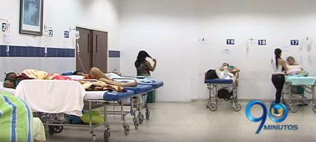 Gobernación del Valle anuncia recursos para la red de salud del departamento