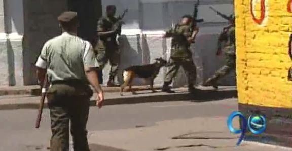 Guerrillera de las Farc implicada en secuestro recobraría su libertad