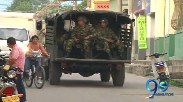 Ataque sicarial en Corinto, Cauca, dejó 3 muertos y 3 heridos