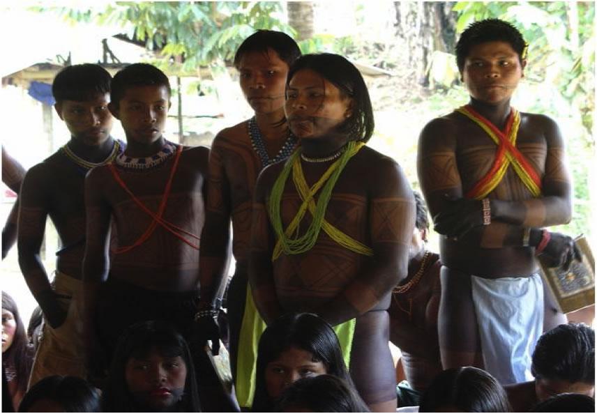 Defensoría denunció las condiciones de vida de indígenas de Buenaventura