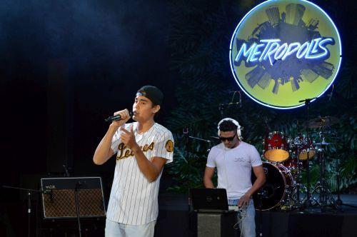 Inició la convocatoria para el evento musical Metrópolis 2016