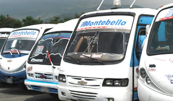 Buscan integrar el transporte intermunicipal al Mío