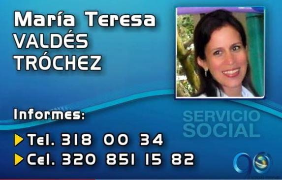 Se busca mujer desaparecida el día viernes