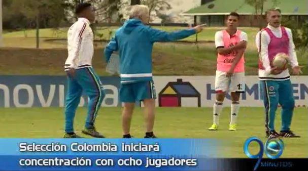 Jugadores convocados para eliminatoria mundialista y más, en Panorama Deportivo