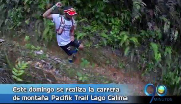 Carrera Pacifik Trail Lago Calima y más, en Panorama Deportivo
