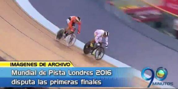 Mundial de pista de ciclismo en Londres y más, en Panorama Deportivo