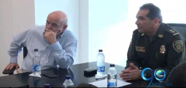 Se anuncia más seguridad en Cali y más, en Panorama Judicial
