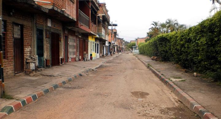 Presunta parrillera asesina a motociclista en el barrio Petecuy