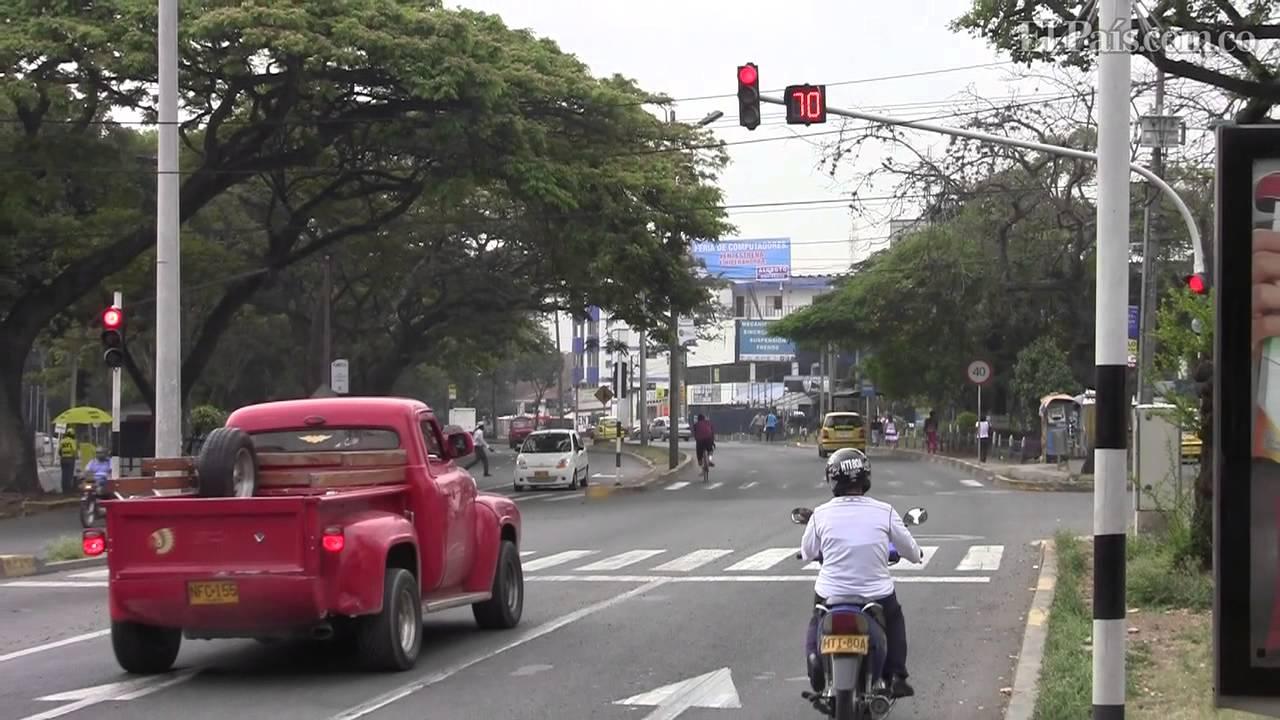 Secretaría de Tránsito reactivó el mantenimiento de semáforos en Cali