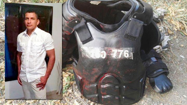 Policía murió en enfrentamiento con indígenas en Caloto