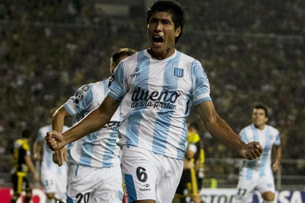 Deportivo Cali y Racing buscarán la clasificación a la Copa Libertadores