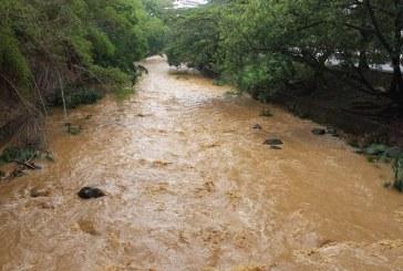 Medio millón de caleños sin agua por fuertes lluvias que provocaron cierre de planta