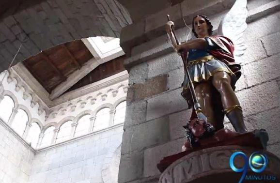Santuario de Las Lajas será el epicentro del turismo religioso en Nariño