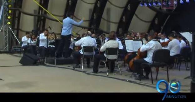 Orquesta Filarmónica conmemora Día de la Mujer