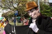 Artes escénicas se toman las calles caleñas por 9 días