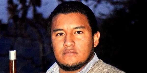 Asesinan en Popayán al gobernador indígena del resguardo Río Blanco